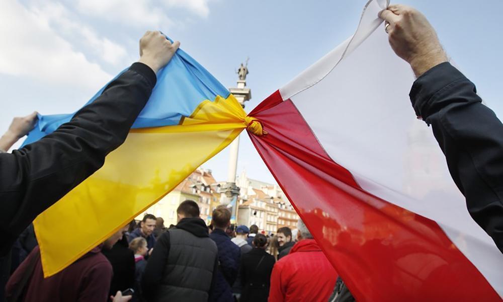 Польша отворачивается от Украины