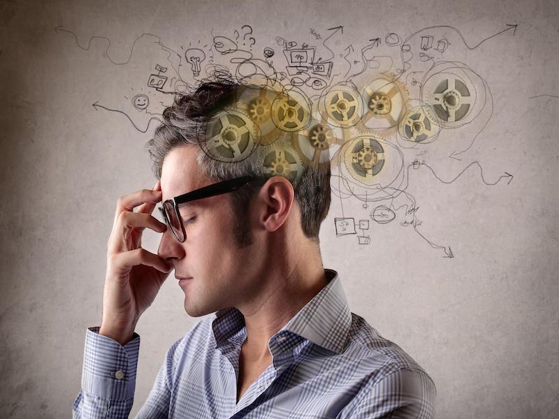 Неограниченные возможности головного мозга