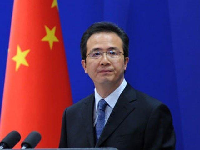 Реакция Китая на атаку США по Сирии