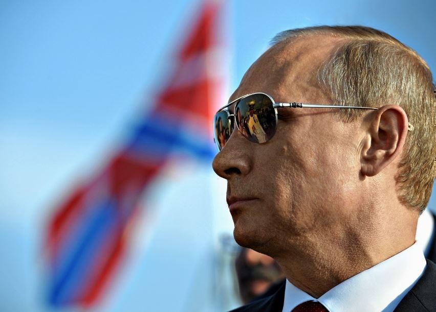 Такого, как Путин. Австрийцы поведали, кого хотели бы видеть во главе страны