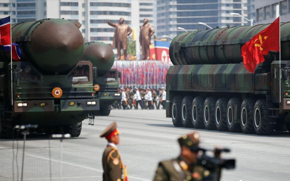 Специалисты сделали подсчеты о возможном числе жертв от ракетного удара КНДР по Штатам