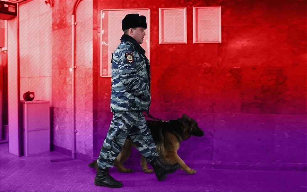 Тест на террор: регионы РФ не прошли антитеррористическую проверку