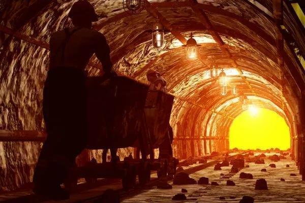 В Башкирии произошел взрыв в шахте, есть погибшие
