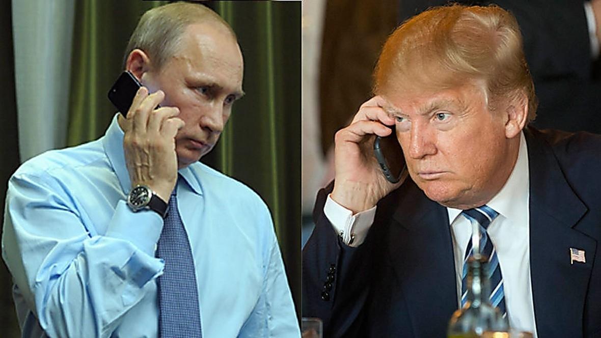 Путин изменил отношение США к сирийскому вопросу