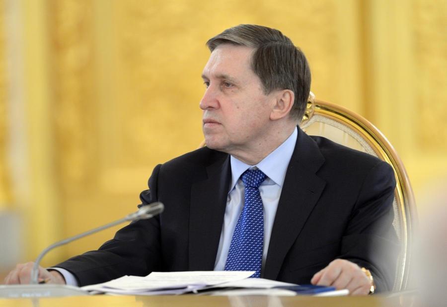 Помощник главы РФ Ушаков рассказал, каким был разговор Путина и Трампа