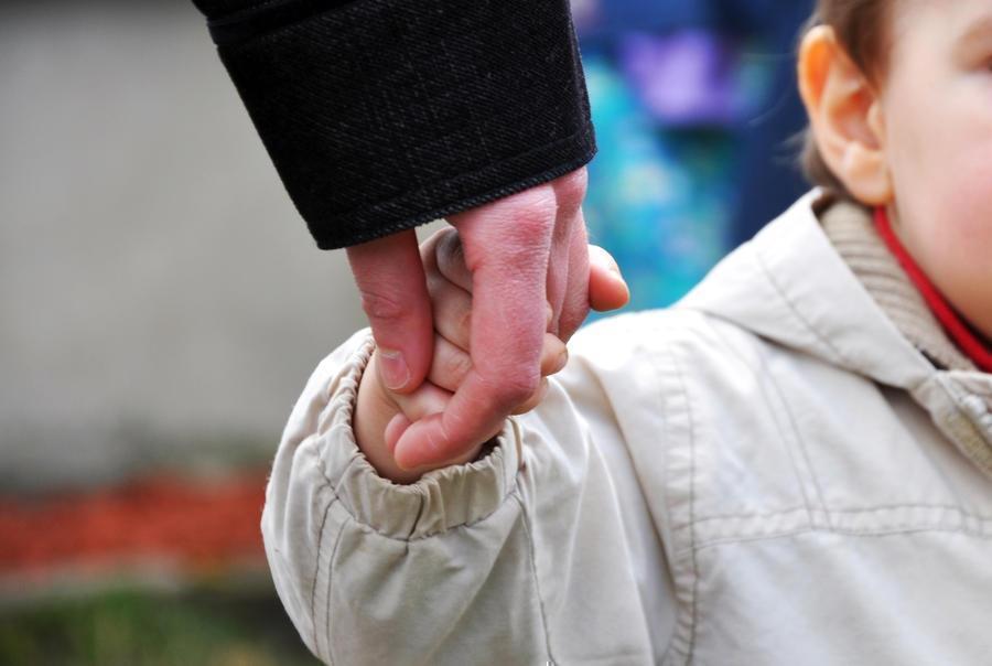 В Ростовской области похищен 3-летний мальчик