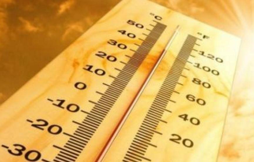 Москву ожидает потепление до +18 °C
