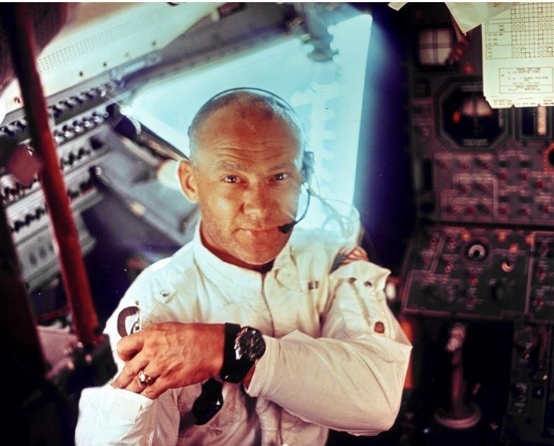 Побывавший на Луне астронавт порекомендовал NASA покинуть МКС