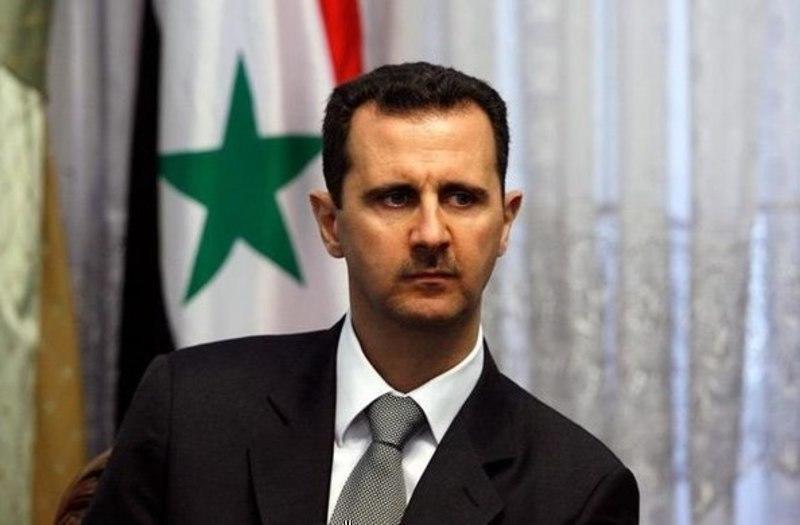 Асад нашел оправдание для Трампа