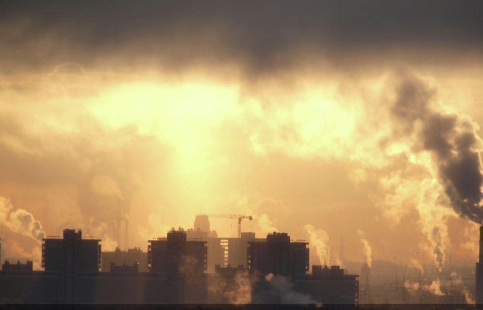 На юге Москвы концентрация сероводорода оказалась выше нормы в 17 раз