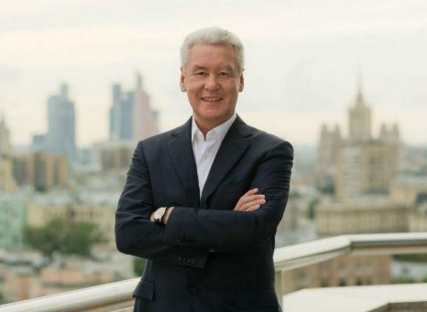 Собянин обещает «внимательно отнестись» к проблемам на митинге против реновации