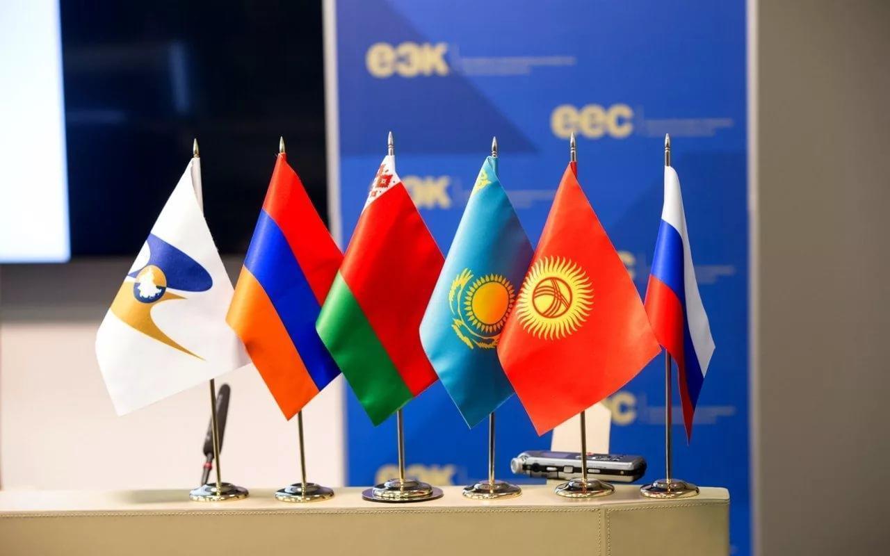 Путин: 50 стран хотят сотрудничать с ЕАЭС