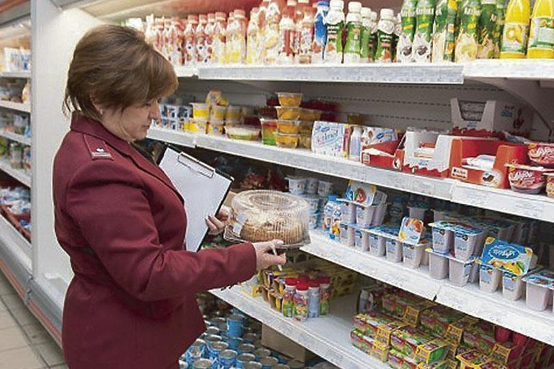 Росстандарт проверит продукты на ГОСТы