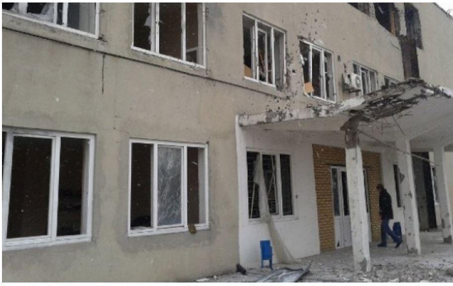 ДНР: работники фильтровальной станции оказались заблокированы из-за обстрелов ВСУ