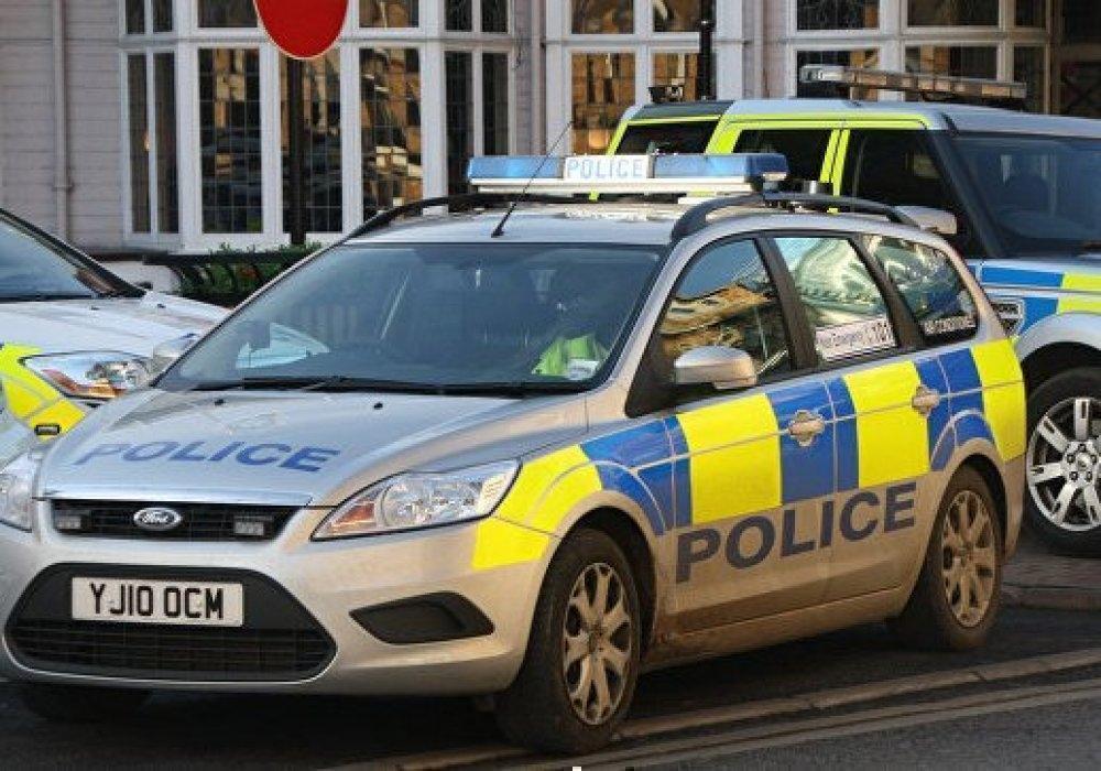 Полиция Британии заявила о подрыве отношений с США