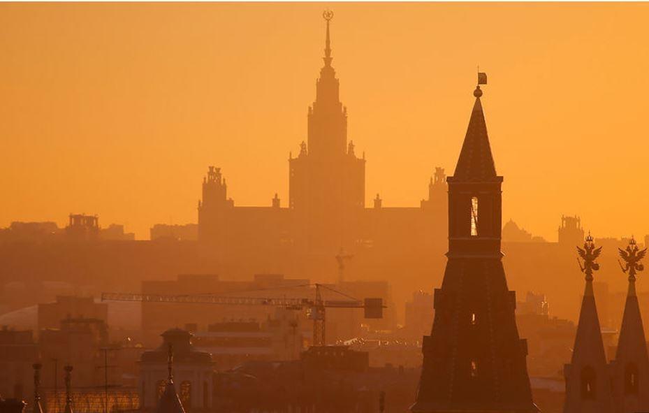 Как РФ будет жить следующие 6 лет