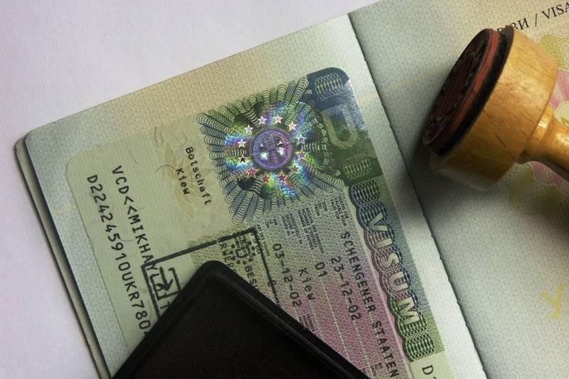 Спрос на визы в РФ привел к коррупционному скандалу в Мексике