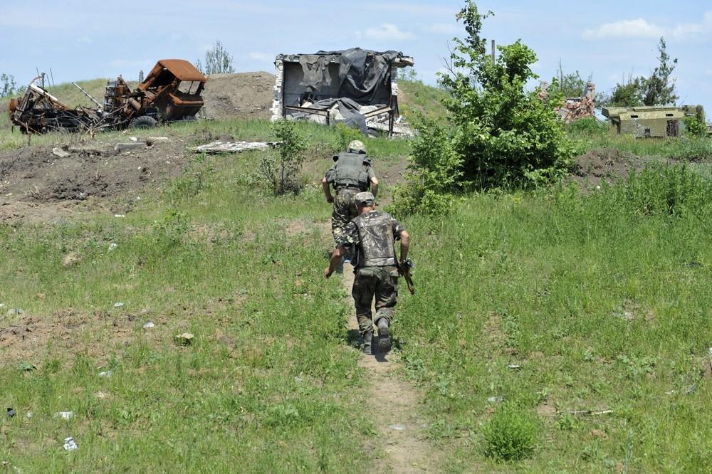Стали известны причины атаки ВСУ на село Желобок