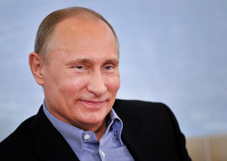 Путин: когда выйду на пенсию, расскажу о США все