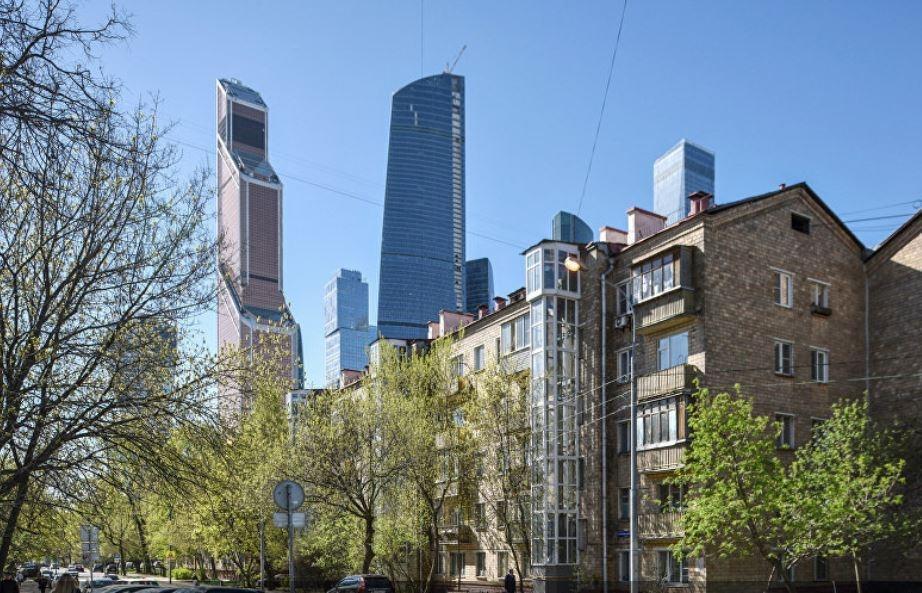 Госдума одобрила закон о реновации в столице