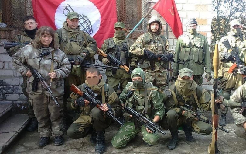 МВД Украины пообещало Донбассу зачистки