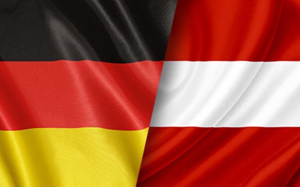 Германия и Австрия недовольны планами введения США санкций против России
