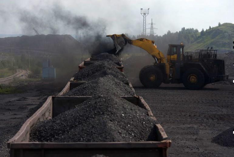 Организаторы блокады Донбасса планируют перекрыть поставки угля из РФ на Украину