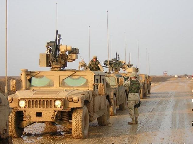 В Литве из-за солдат НАТО пострадали женщины