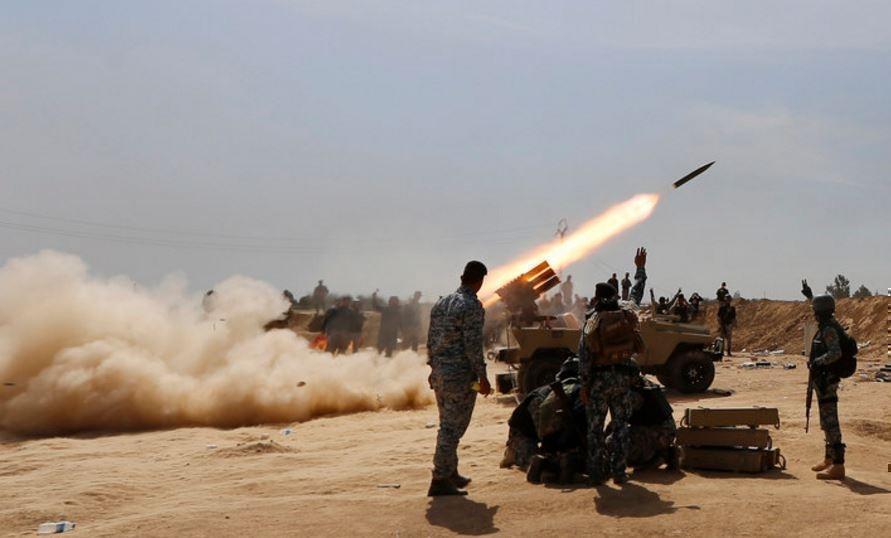 Немецкий эксперт рассказал кому выгоден конфликт РФ и США в Сирии