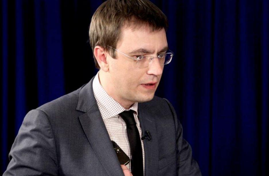 Украинский министр уверен, что это не случайность, что слово virus оканчивается на RUS