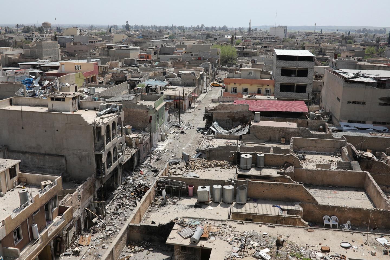 Минобороны Ирака: Мосул освобожден от ИГИЛ