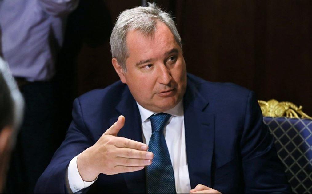 Рогозин рассказал об одной из самых престижных в РФ профессий