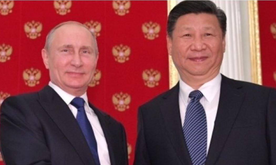 Сирия и корейский кризис: появилась информация о деталях переговоров Путина и Си Цзиньпина