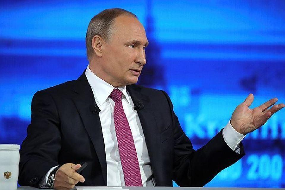 Кремль рассказал, когда состоится встреча Путина и Трампа