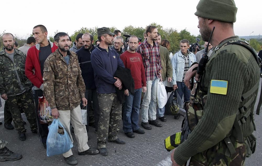 В ДНР рассказали, что Киев отказался обменивать пленных