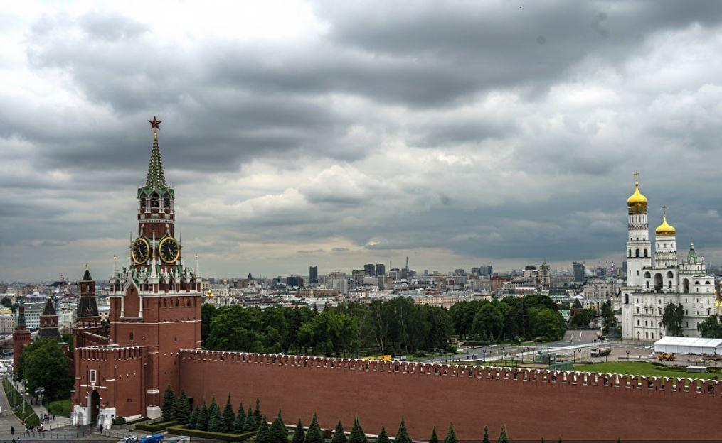 В Кремле отреагировали на слова Трампа о