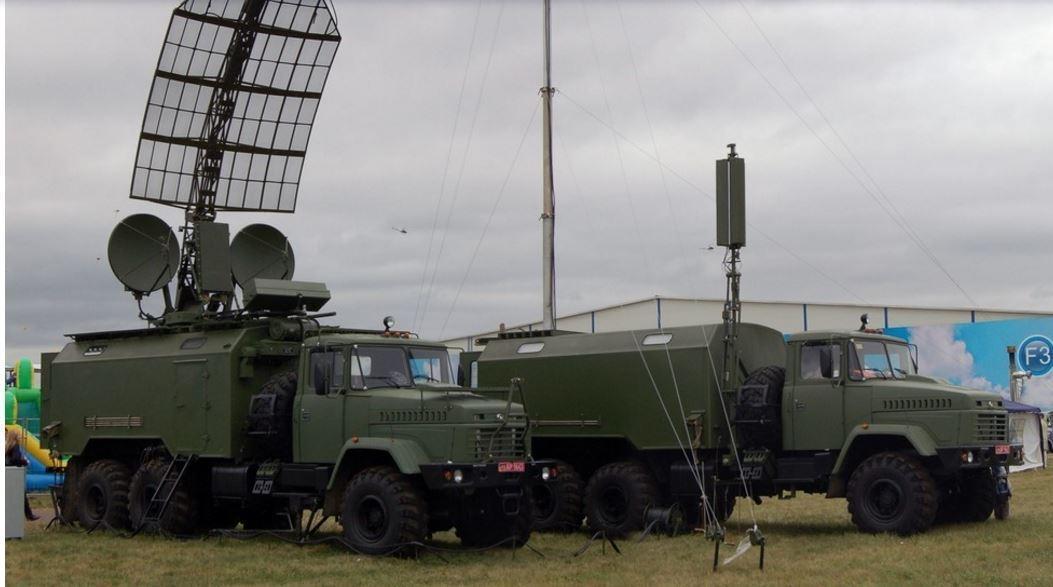 Украина продала в Штаты засекреченные военные технологии