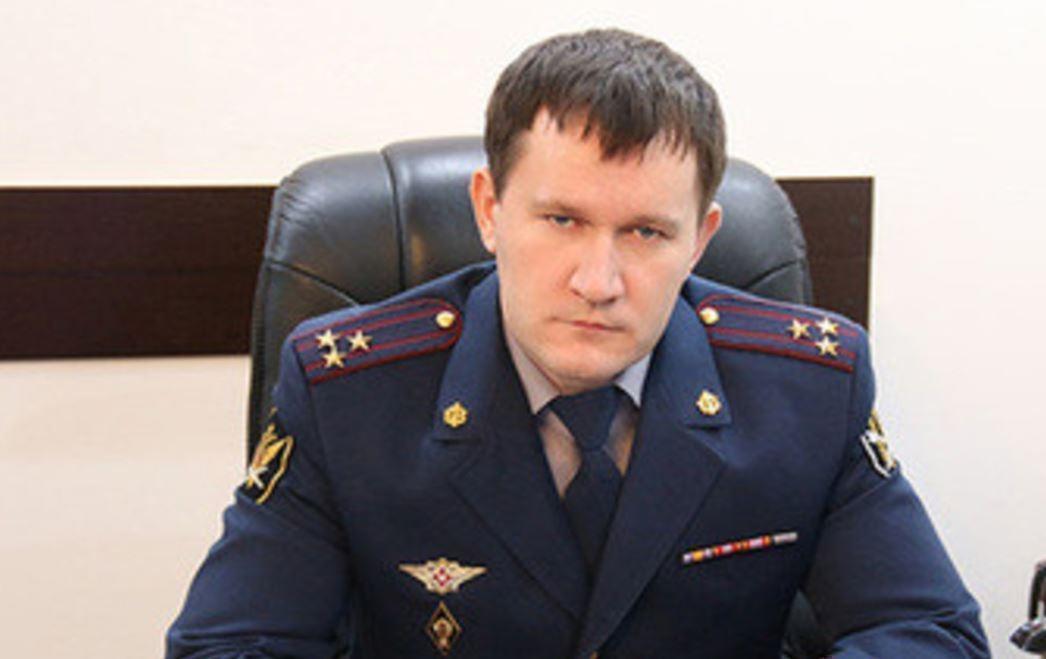 В Астрахани был уволен глава ФСИН, который заставлял зэков и замов строить ему коттедж