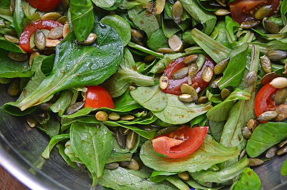 Салат руккола противопоказания