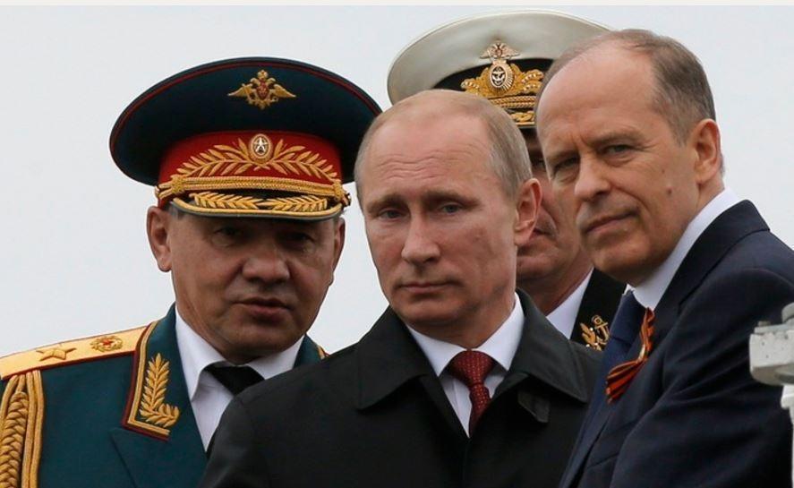 Tages-Anzeiger: «хакеры Путина» вынудили Запад биться в истерике