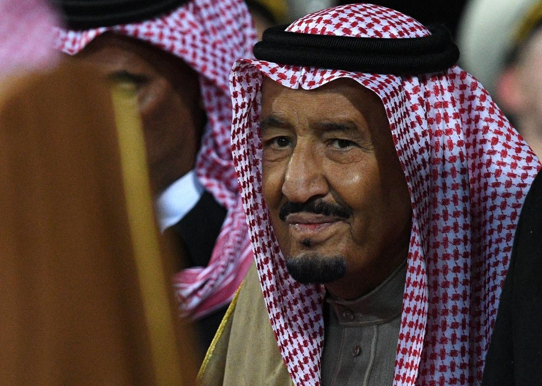 Король Саудовской Аравии предложил РФ сблизить нефтяные рынки