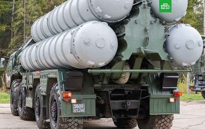 РФ будет поставлять Саудовской Аравии комплексы С-400