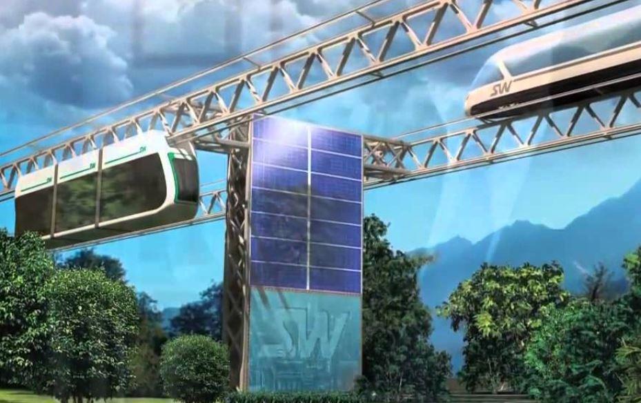 Грядет революция в мире транспорта