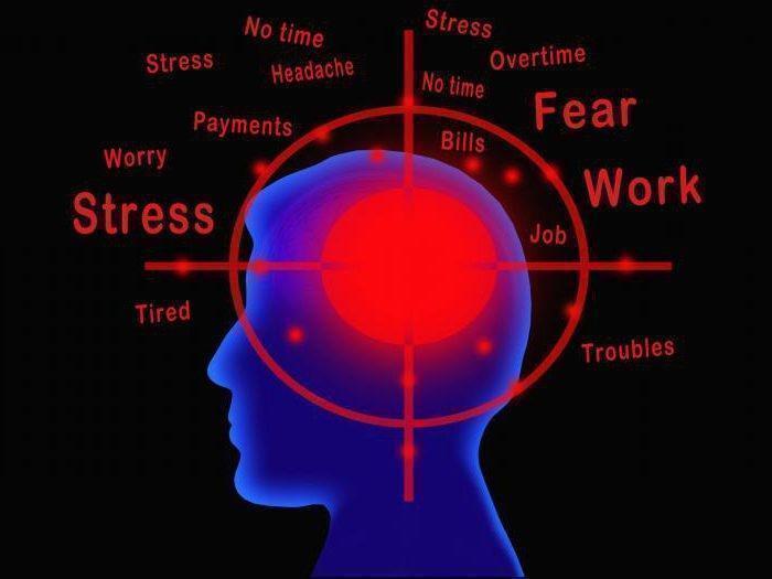 Гормон стресса: как снизить, какие выделяются