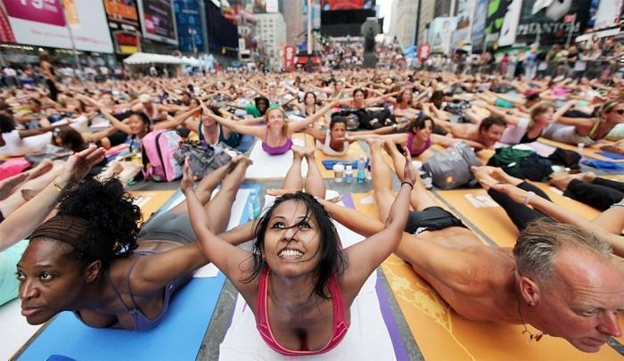 Что думает наука по поводу йоги