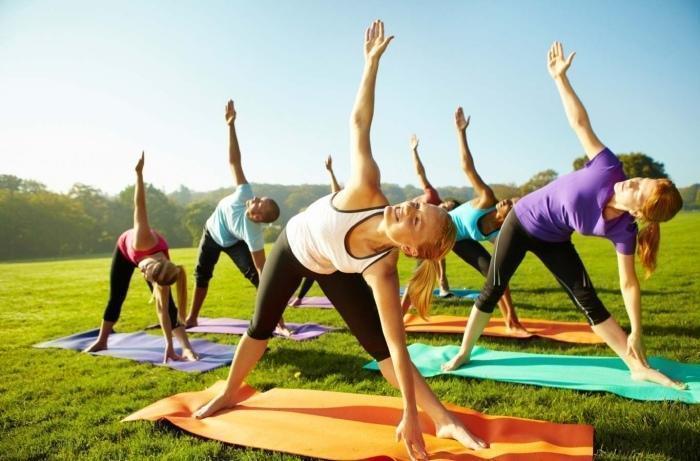 Активность побеждает стресс