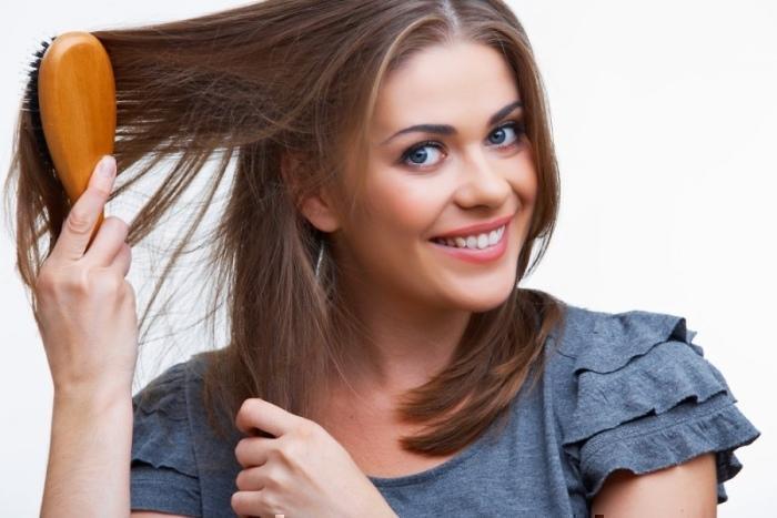 Как долго выпадают волосы после стресса