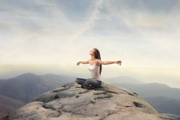 Медитация, снятие стресса, успокоение и расслабление разными способами