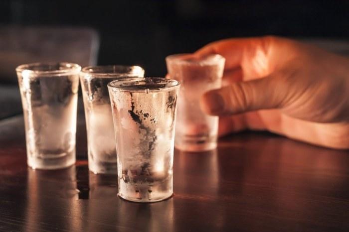 Как снять стресс без алкоголя