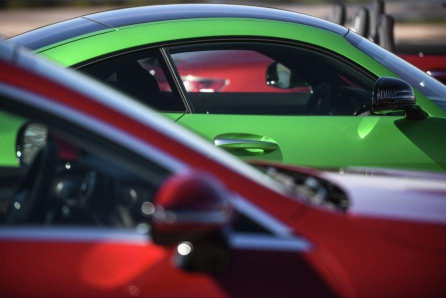Озвучены самые популярные автомобили в различных странах мира